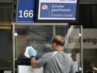 Almanya AB dışı ülkelere seyahat yasağını 31 Ağustos'a uzatacak