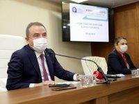 Başkan Böcek:Antalya turizm sezonuna hazır
