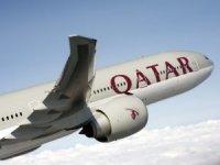 Qatar Airways 13 Haziran'da istanbul uçuşlarına başlıyor