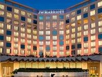 Marriott, 5 Temmuz'a kadar marka standartların askıya aldı