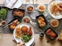 Restoran sektöründe kurtuluş sağlıklı ve taşınabilir ürünlerde