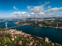 Önce yaşadığınız şehir,İstanbul'u keşfe çıkın!