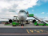HAVAŞ Zagreb ve Almatı'yı operasyon ağına ekliyor