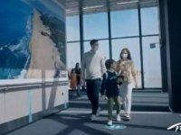 Tatil keyfiniz Türkiye'de güvende tanıtım filmi