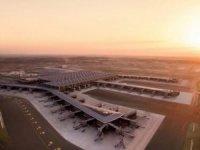 İstanbul Havalimanı otoparkı temmuzda yüzde 50 indirimli
