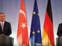 Türkiye-Almanya arasında seyahat kısıtlaması kalkacak mı?