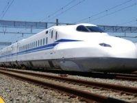 Japonların N700s'i saatte 285 kilometre hıza ulaşabiliyor