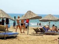 Bakan Ersoy: Turizmde Avrupa'dan daha hazırlıklıyız