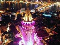 Galata Kulesi'ndeki restorasyon, kuş yuvaları nedeniyle ertelendi