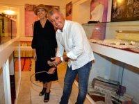 Side'de Giritliler Evi, Müze Özendirme Ödülü'' aldı