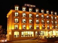 """Anemon Grubu """"Anemon Diyarbakır"""" ile 18 otele ulaştı"""