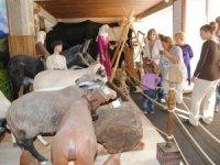 Manavgat'ta Yörük Müzesi ziyarete açıldı