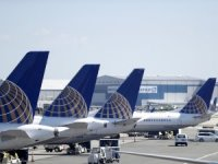 United, 36 bin çalışanını zorunlu izne çıkarıyor