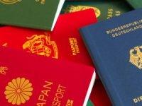 En güçlü pasaport 191 ülkeye vizesiz girişle Japon pasaportu