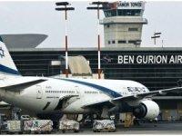 Pegasus, İstanbul-Tel Aviv seferlerine başladı