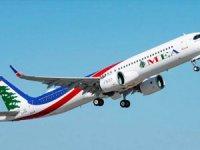 MEA filosuna ilk A321 neo uçağını katıyor