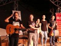 Oyuncak müzesi yaz etkinlikleri Antalya'da başladı