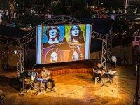 Antalya 'yaz sanatı' Pink Floyd ile devam ediyor