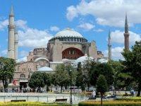 Ayasofya Müzesi rekorla kapandı