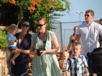 Tatilde Ruslar Antalya'yı, Almanlar Manavgat'ı tercih ediyor