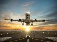 Pandemide iç hat %60, dış hat uçuşları %81 düştü