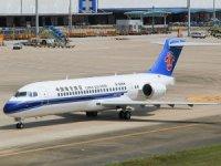 China Southern ARJ21 ile uçuşlara başladı