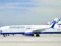 SunExpress 2021'de 13 destinasyona daha uçacak