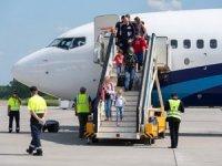 """""""Uçuşlar başlıyor"""" dendi, Rusya'da Türkiye bileti arayanlar 4 kat arttı"""