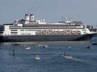 CDC, ABD'nin yolcu gemileri yasağını Eylül ayına uzattı