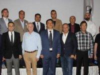 KETOB'un yeni başkanı Şener Gürler