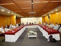 Antalya'da Enerji Eylem ve İklim Uyum Planı hazırlanıyor