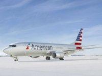 ABD'nin iki büyük havayolu şirketi zarar açıkladı