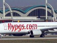 Pegasus,1-15 Mayıs 2020 tarihleri arasındakiseferleri iptal etti