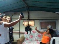 Covid 19'dan korunmada en sağĺıklı tatil: Karavan