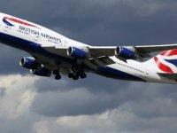 British Airways İngiliz hükümetinden yeşil ışık bekliyor