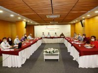 Çevre Kurulu Antalya için proje çalışmasına başladı