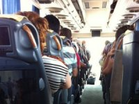 Otel fiyatları yüzde 1.4, otobüs bileti yüzde 20 zamlandı