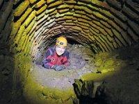 Ayasofya'nın 'gizemli' yeraltı menfezleri tarandı
