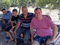 Baranov: Antalya'yı Ruslar şenlendirecek