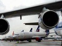 Aeroflot: Uçuşların sıklığı eskisine dönmedi