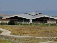 60 milyon TL harcanan havalimanına 5 aydır uçak inmedi