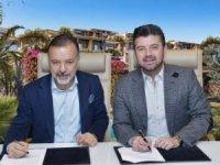 Deniz GYO,Le Chic Bodrum'da Kaya Hotels & Resorts ile anlaştı