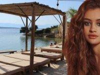 Momo Beach'in sahibi Burak Beşer açıklama yaptı