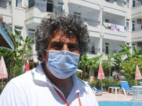 Pandemi Side'de apart otel turizmini bitirdi