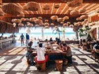 Çeşme'de kapatılan turistik tesise yürütmeyi durdurma kararı