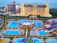 Antalya'da hangi bölgede kaç otel açık?