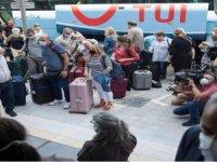Antalya yasağı kalkmasa TUI batacaktı