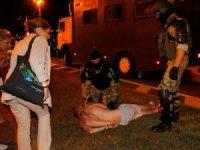 Belarus'ta seçimler tamamlandı, ülke karıştı