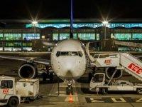 Eurocontrol para gönderdi,Türkiyeparayı sektöre aktarmadı