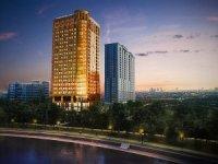 Dünyanın ilk 24 ayar altın kaplama oteli Vietnam'da açıldı